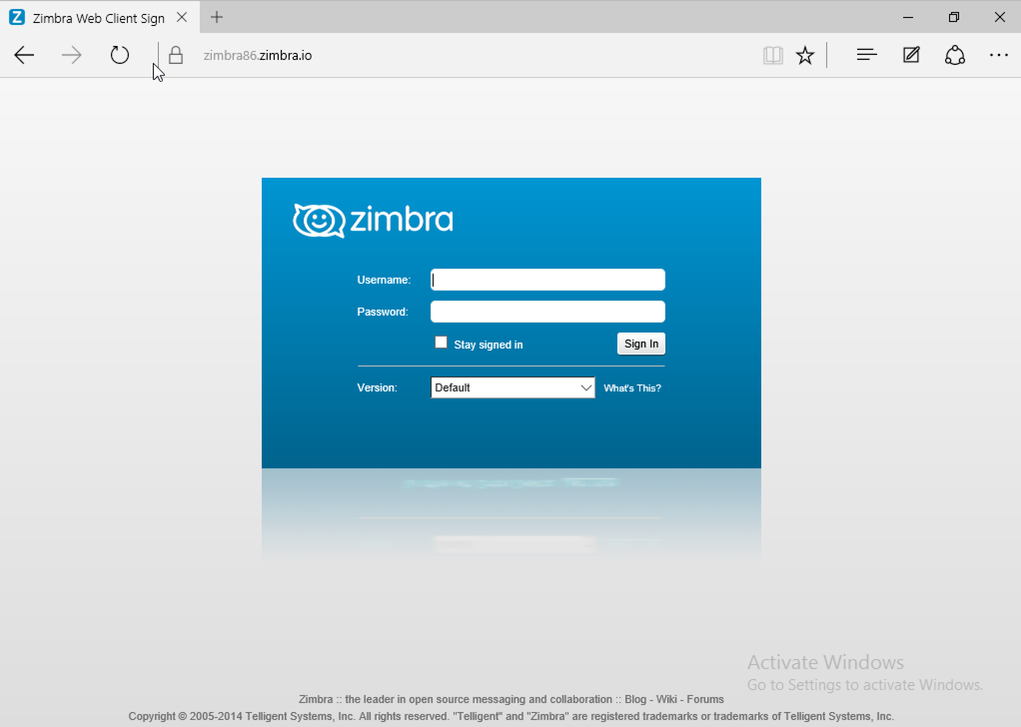 Zimbra-webclient-windows10-8.0.9-001.png