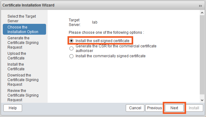 Administration Console and CLI Certificate Tools - Zimbra :: Tech Center