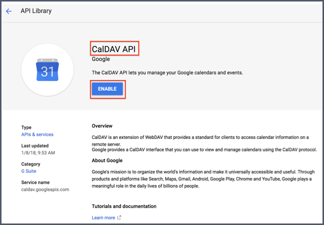 How to sync your gmail and zimbra calendars - Zimbra :: Tech