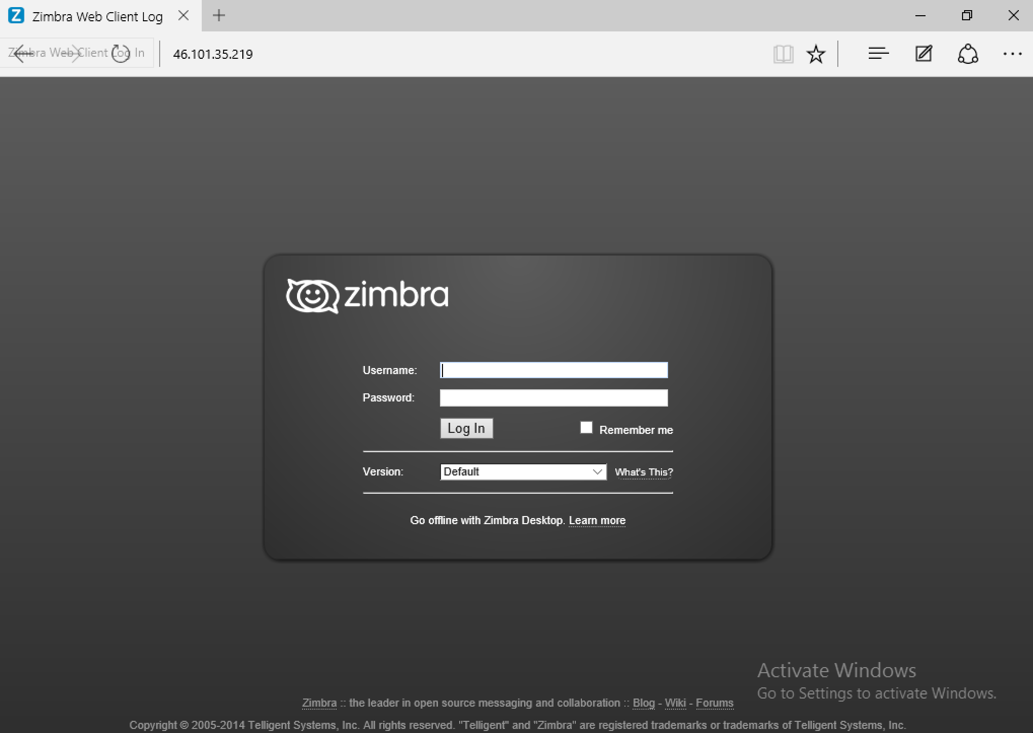 Zimbra-webclient-windows10-7.2.7-001.png