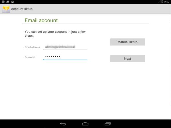 Zimbra Android 004